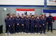 NTTV Meisterschaften Jugend - 6 Podiumsplätze