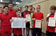 Neues Turniersystem erfreut Berliner Jugend