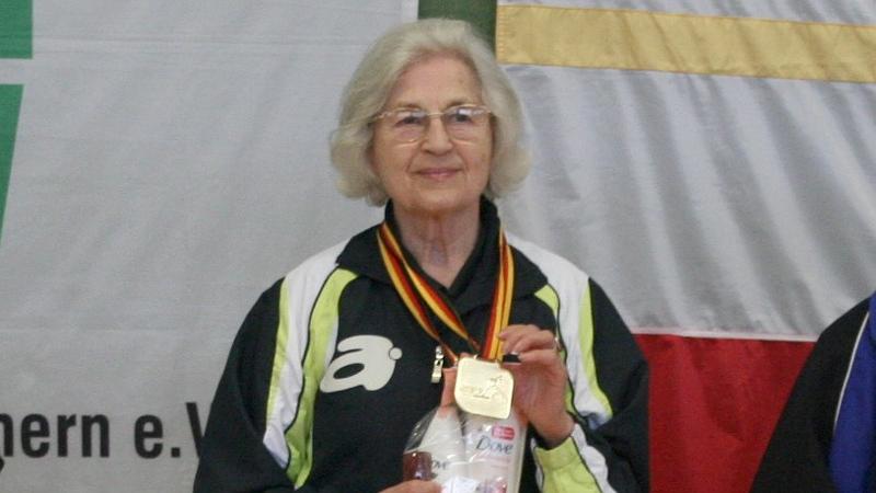 Nachruf für Ursel (Ulla) Poplawski