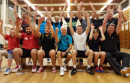 31 neue STARTTER Trainer in Berlin