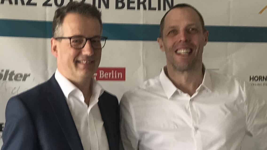DTTB-Präsident Geiger stellt sich im Dezember nicht zur Wiederwahl