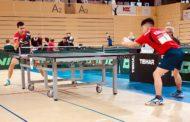 Nationale Deutsche Meisterschaften Jugend