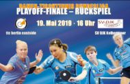Play Off-Finale in der Damen-Bundesliga