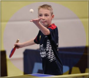 2019 Bundesfinale Minimeisterschaften 3. Platz Marius Wiener