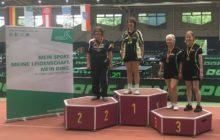 4 Titel und 15 Medaillen für den BeTTV bei Deutscher Seniorenmeisterschaft in Erfurt