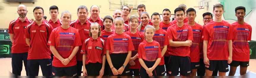 Norddeutsche Meisterschaft 2020 der Jugend 15 und 18 in Bernau