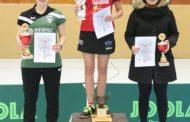 Berliner Meisterschaften der Damen und Herren 2020