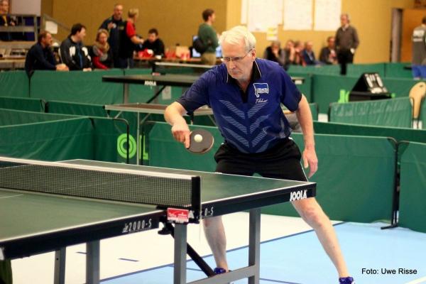 Berliner Seniorenmeisterschaft 2020