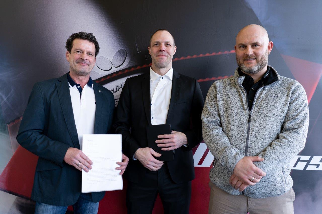 Tamasu Butterfly wird neuer Ausrüster des Berliner Tisch-Tennis Verbandes