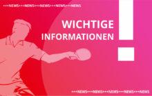 Präsidiumsentscheidung Abbruch und Annullierung der Spielzeit 2020/2021