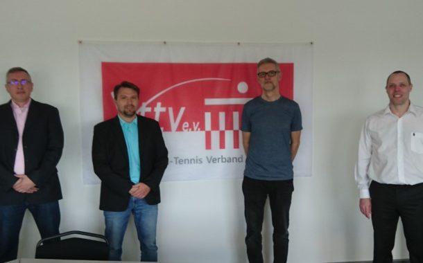 Eine Sensation zum Beginn der neuen Saison - Leo Amizic wird neuer Landestrainer beim BTTV