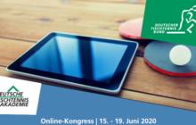 Kostenloser DTTB Online Kongress für deinen Verein