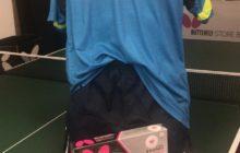 Das Fan-Shirt des Berliner Tisch-Tennis Verbandes ist da.