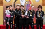 Zweiter Titel der Saison für den ttc berlin eastside