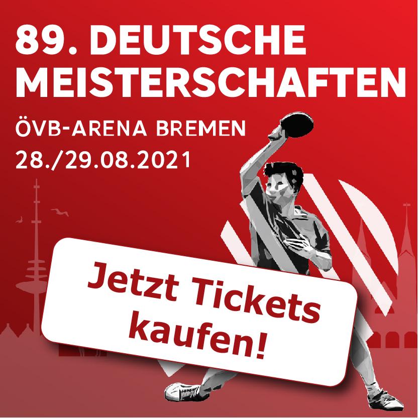 89. Nationale Meisterschaften in Bremen am 28./29. August 2021
